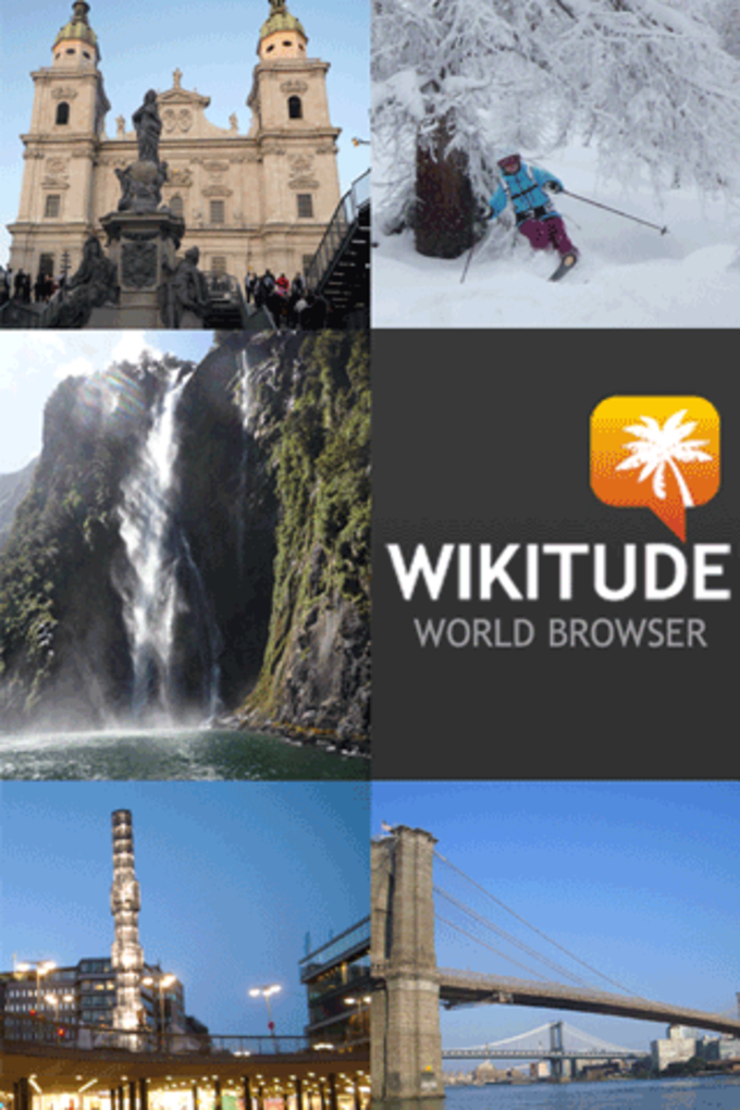 Wikitude World Browser