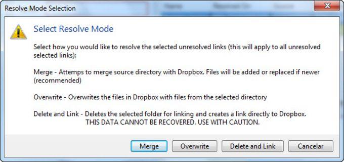 Dropboxifier