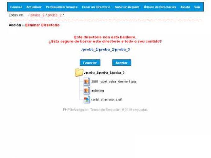 PHPfileNavigator