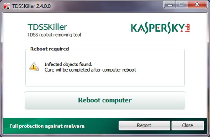 download kaspersky tdss killer