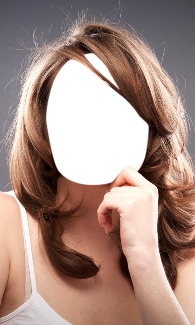 Hair Styler Montage Maker