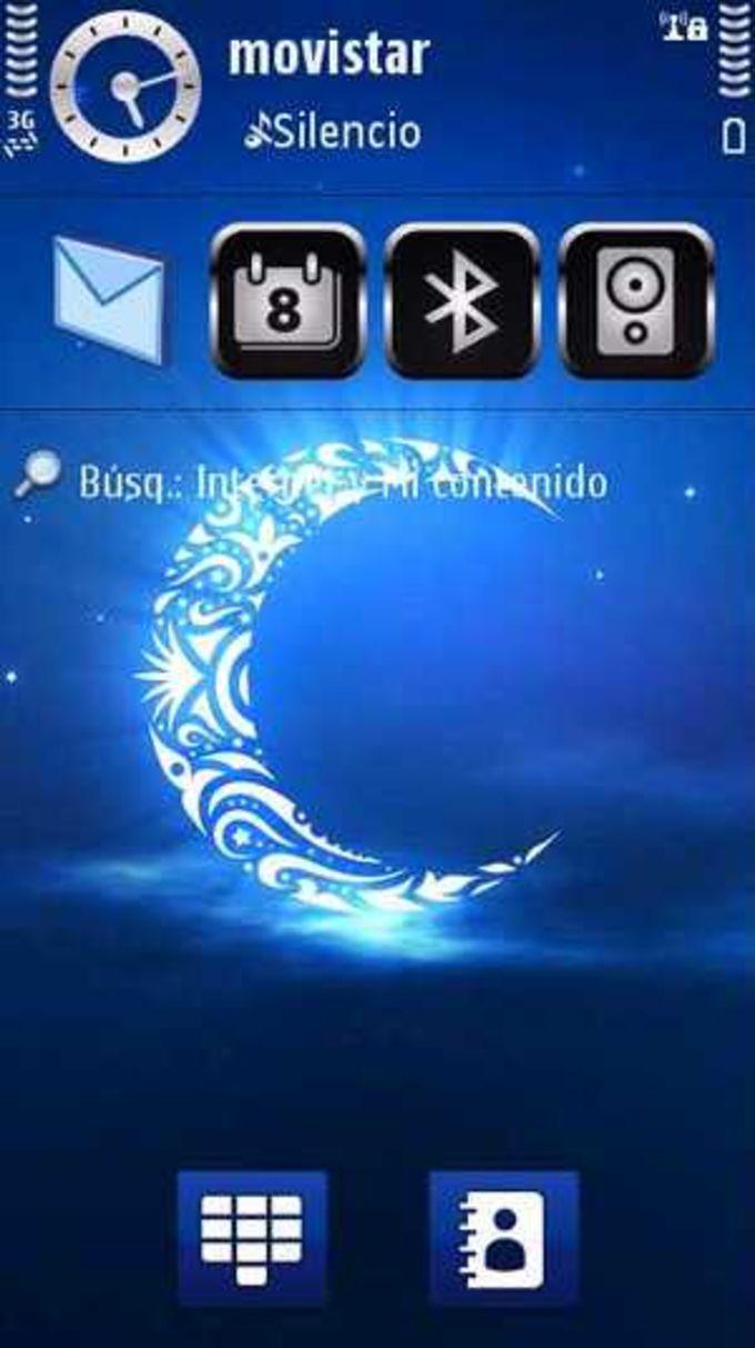 Amor Moon Theme