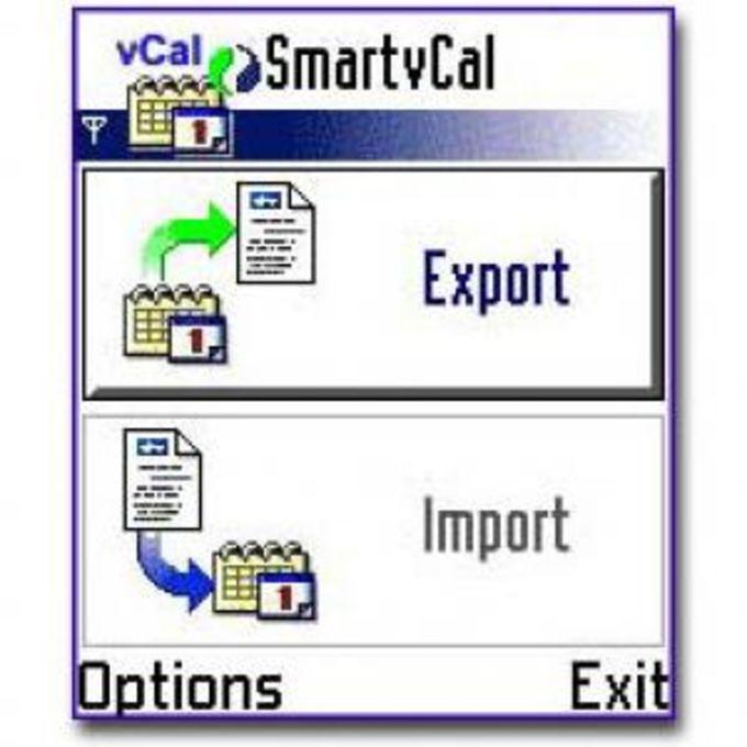 SmartvCal