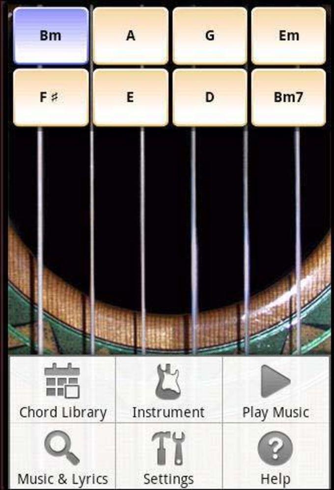 Guitar Solo Lite