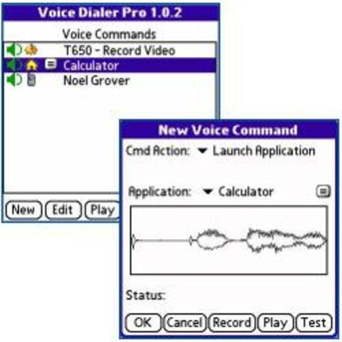 Voice Dialer Pro