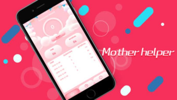 Contraction Record:Mom's tool