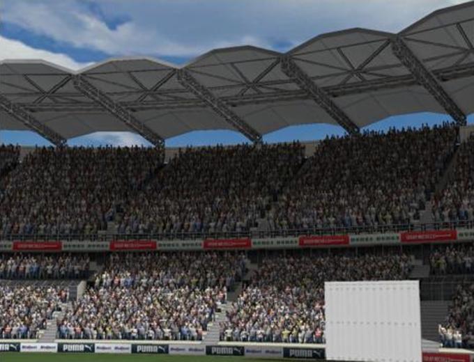 EA SPORTS Cricket