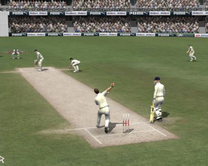 EA SPORTS Cricket