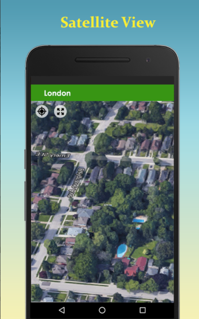 Download GPS Test APK for Android - free - latest version