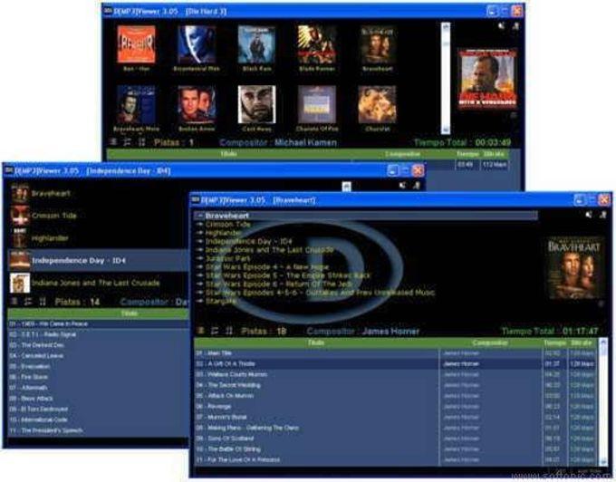 D[MP3]Viewer