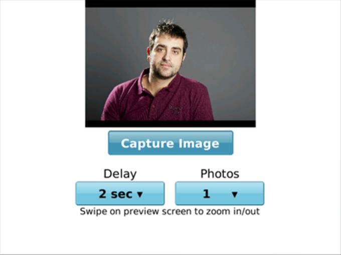 Camera Timer