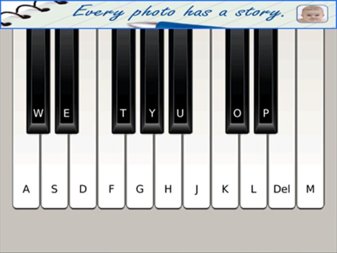 Kids Piano