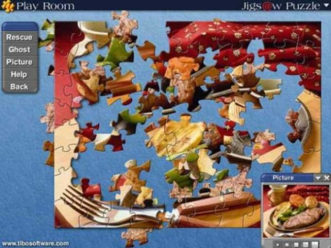 Jigs@w Puzzle