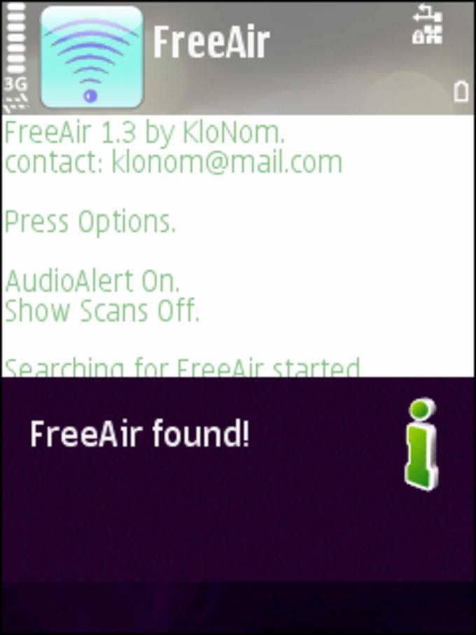 FreeAir