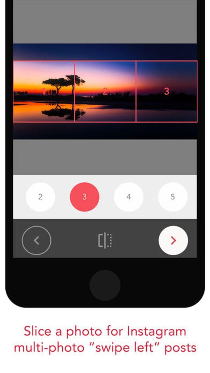 Swipe Left - Panoramas