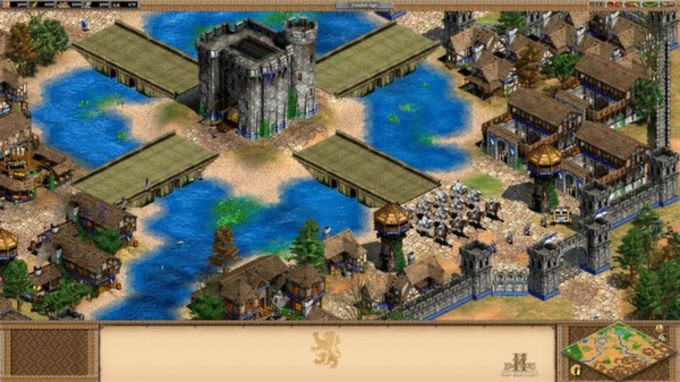 Age of Empires II: HD Edition