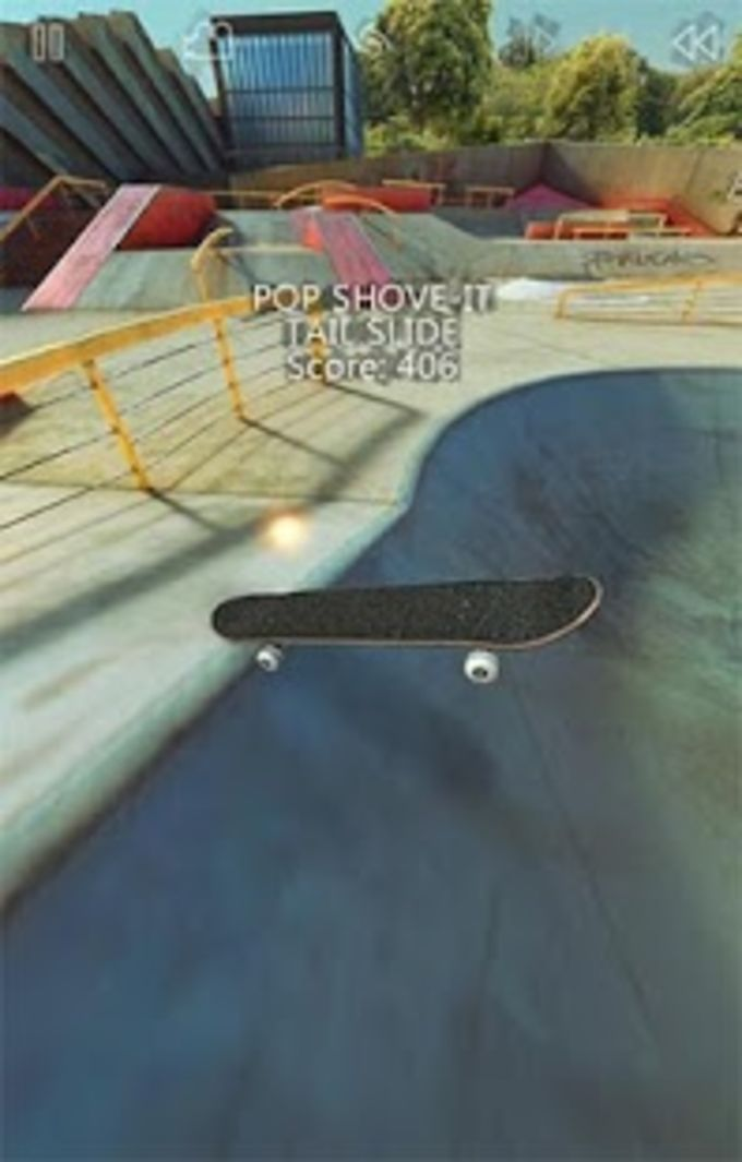 Top True Skate Guide