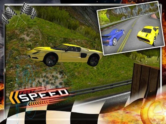 Stunt Car Drive Simulador 3D