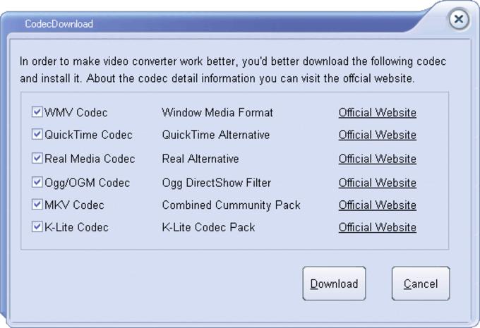Opell Video to AVI MPEG MOV RM FLV iPod PSP 3GP Zune Converter
