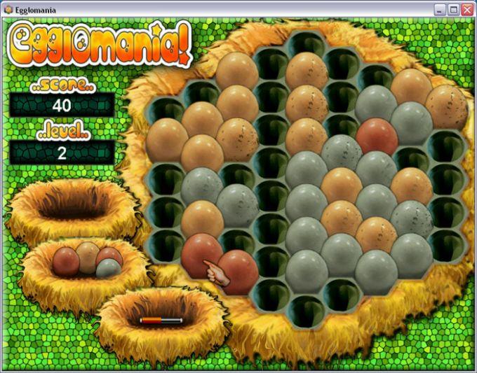 Egglomania