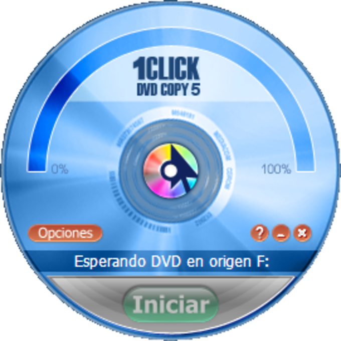 1Click DVD Copy