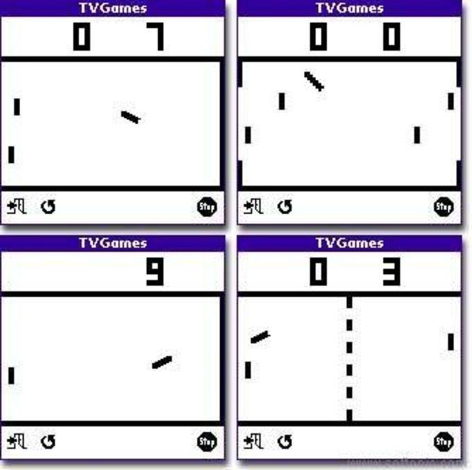 TVGames