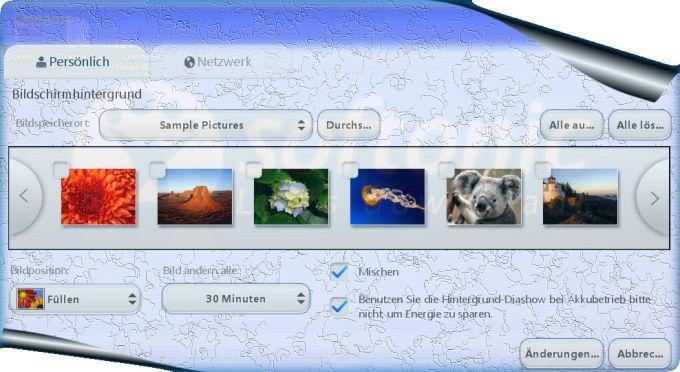 Oceanis Change Background