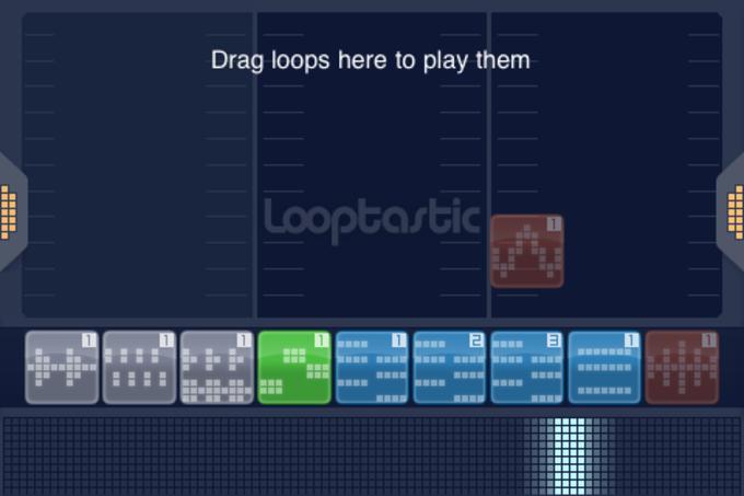 Looptastic Free