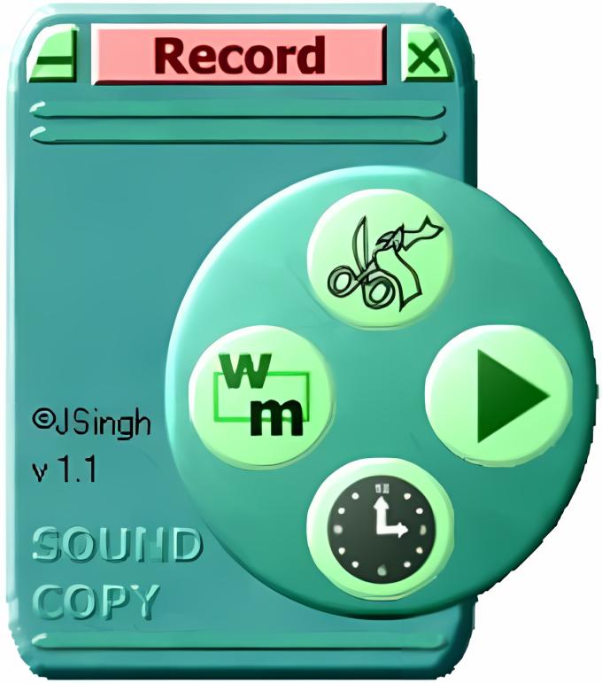SoundCopy