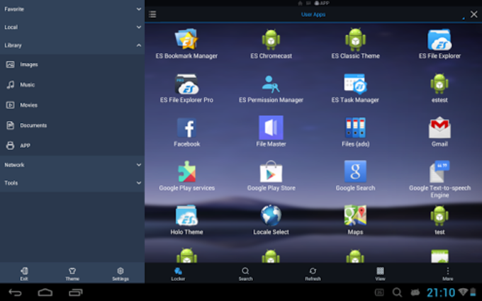 Download File Manager APK for Android - free - latest version