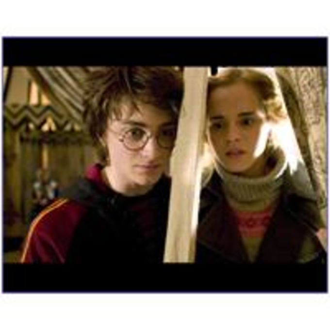Trailer - Harry Potter and the Goblet of Fire