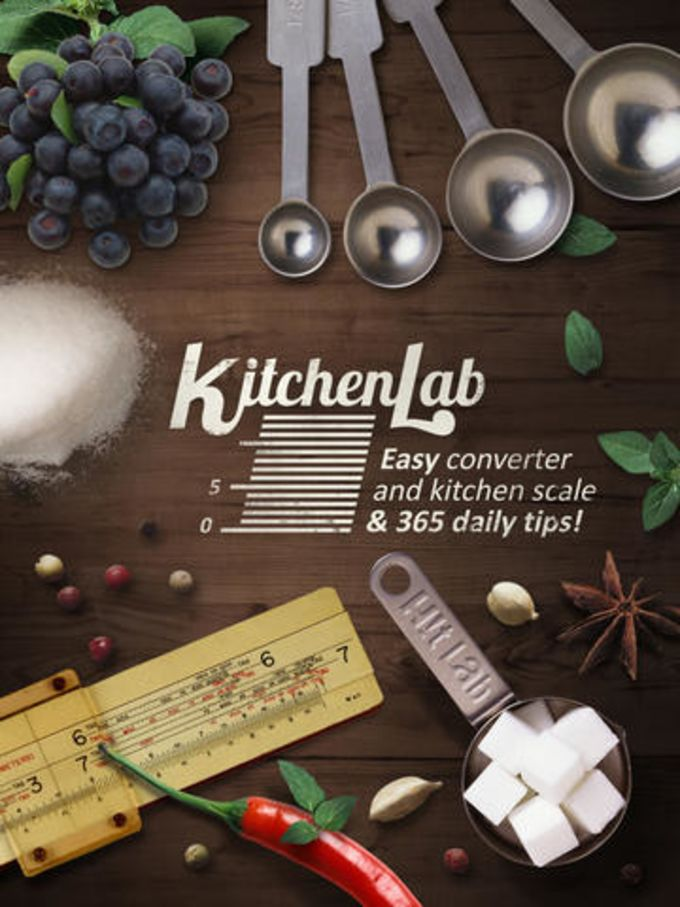KitchenLab