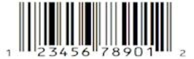 PrecisionID EAN UPC Barcode Fonts