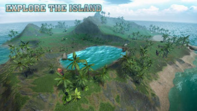 Survival Island: Evolve