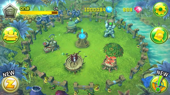 Invizimals: Battle Hunters