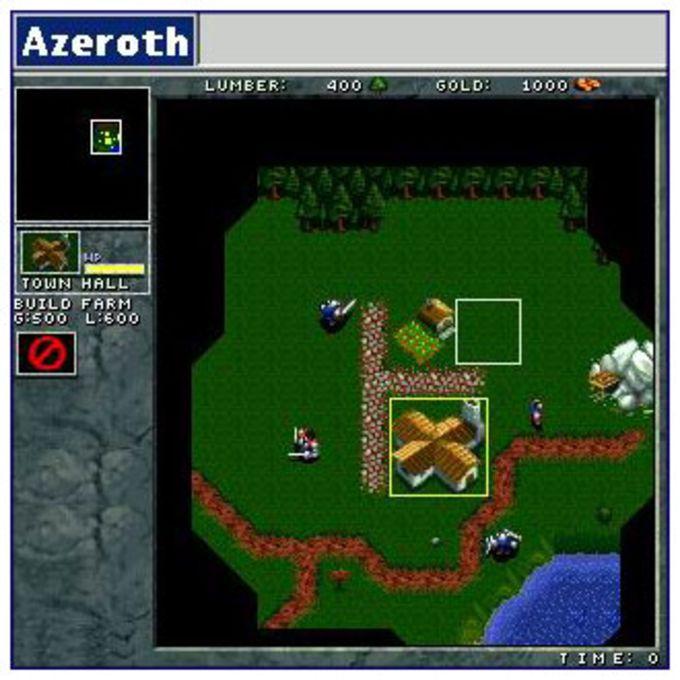 Azeroth wars