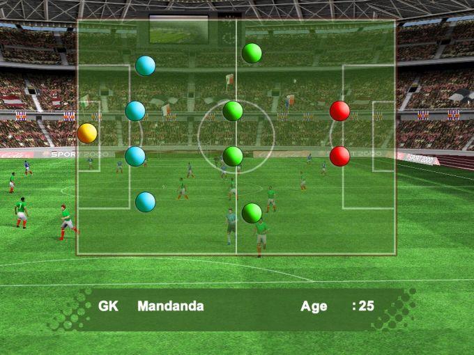 Real Soccer 2010 HD