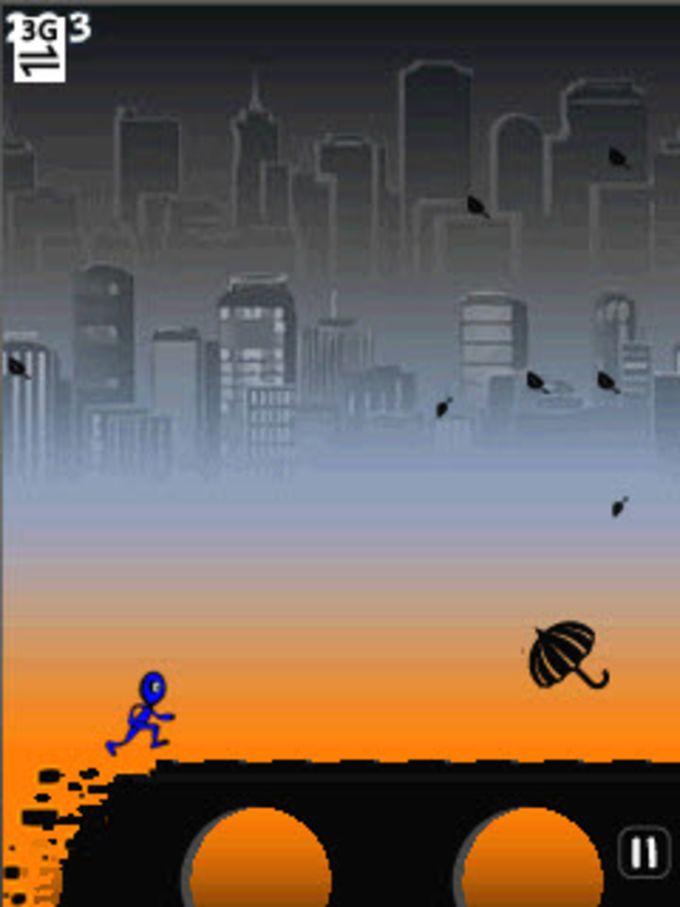 Blue Runner