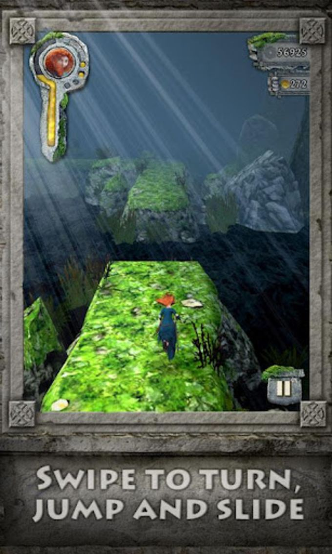 Temple Run: Rebelle