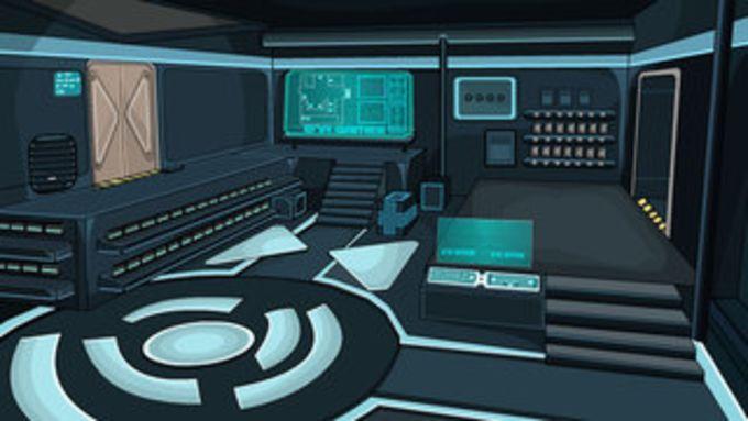 659 Scientist Laboratry Escape