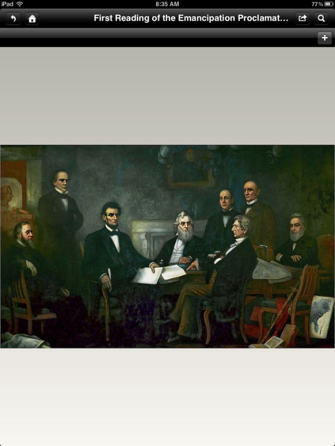 Abraham Lincoln: A Presidential Collection