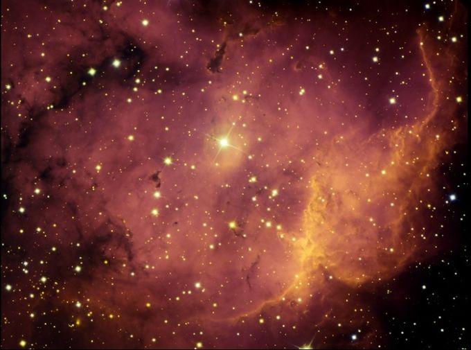 Astronomy Screensaver 2005