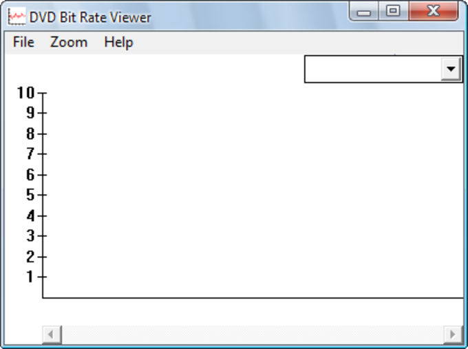 Bit Rate Viewer