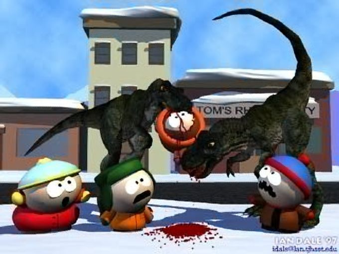 South Park Theme