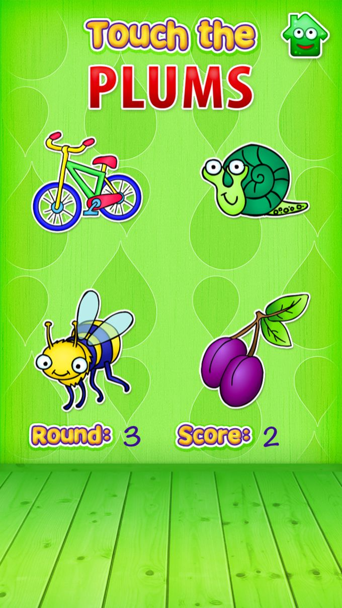 123 Kids Fun FLASHCARDS (Free App)