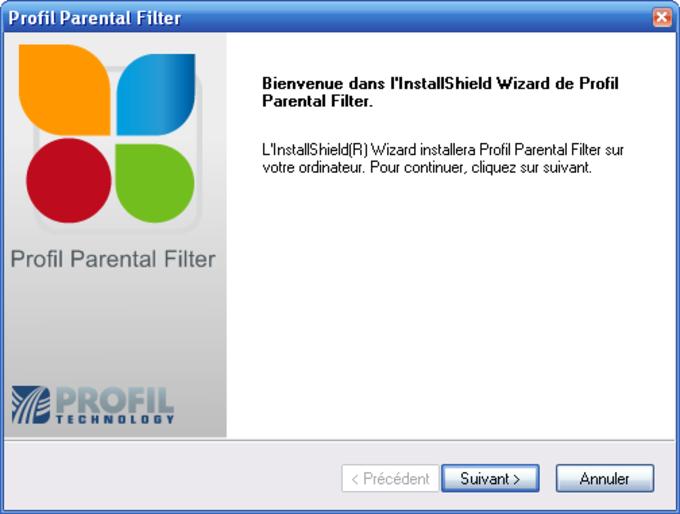 Parental Filter