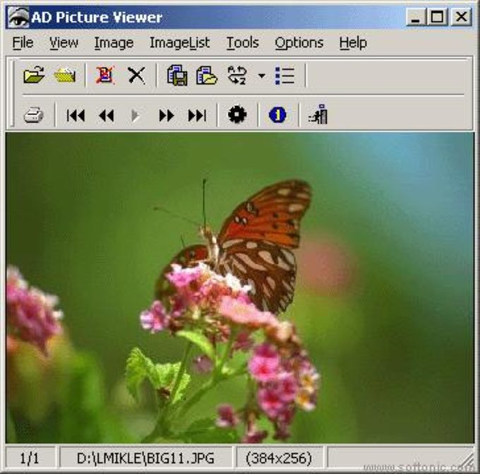 AD Picture Viewer