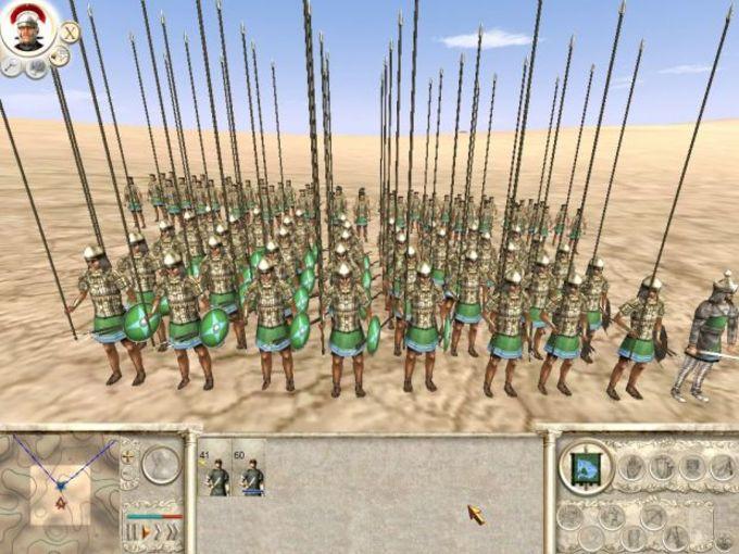 Rome: Total War - Troy: Total War Mod