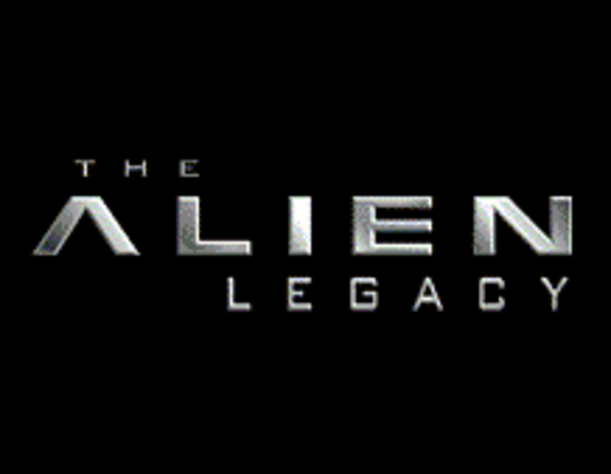 Alien Legacy Screen Saver