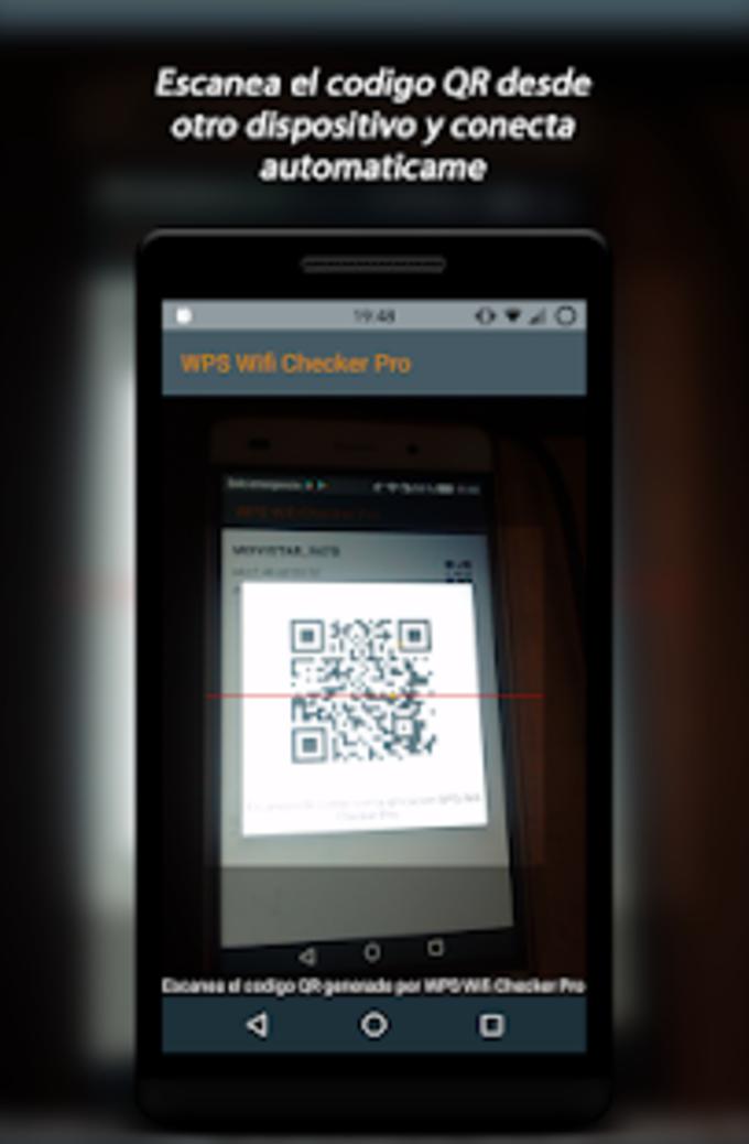WPS Wifi Checker Pro - No Ads